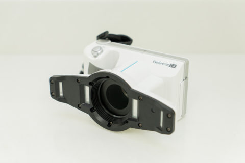 歯科用撮影カメラ